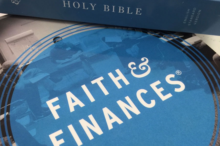 Faith-Finances